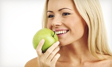 $99 for 60-Day Diet Plan from Real Health Solutions ($264 Value)