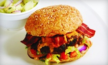 Health Food for Dine-In or Catering at Muscle Maker Grill (Half Off)