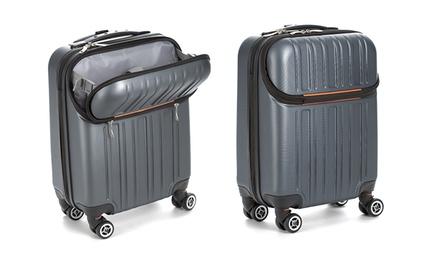 Trolley de cabine indicado para companhias aéreas low cost por 69,99€