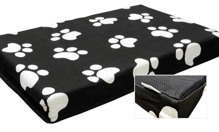 Go Pet Club Memory-Foam Beds