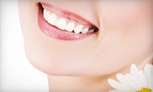 Dental Exam with Cleaning and X-rays, Teeth Whitening, or Both at Atlantic Family Dental (Up to 80% Off)