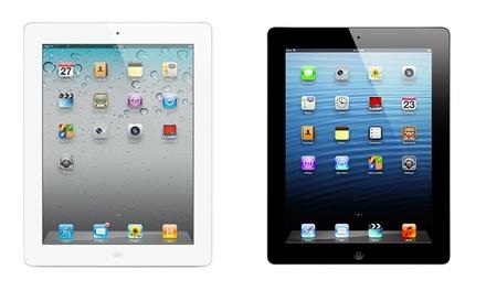iPad 2, iPad 3, iPad Mini ou iPad 4 desde 199 €