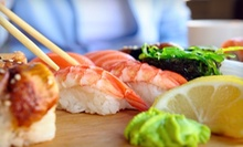 $15 for $30 Worth of Japanese Cuisine at Otani Sushi