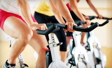 5 or 10 Indoor Cycling Classes at Spokes Indoor Cycling (Up to 62% Off)