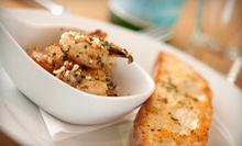 $20 for $40 Worth of Upscale Pub Food and Drinks at Kozmo Gastro Pub