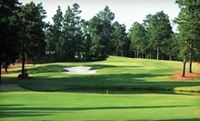 18-Hole Round of Golf for Two or Four Including Cart at Beacon Ridge Golf & Country Club (Up to 68% Off)