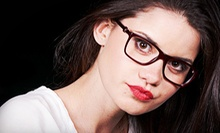 $39 for Eye Exam and $200 Toward Complete Pair of Prescription Glasses at Cohen's Fashion Optical ($240 Value)