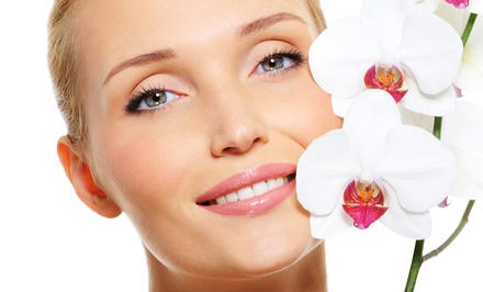 Chemical-Peel Treatments (Up to 56% Off). Three Options Available.