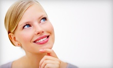 $299 for a SmartXide DOT Fractional CO2 Laser Full-Face Skin-Resurfacing Treatment at SkinSpa Med ($1,500 Value)