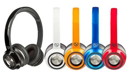 Monster NCredible NTunes On-Ear Headphones