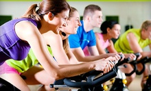Three- or Six-Month All-Access Membership to Eco Gym (Up to 86% Off)