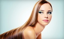 $49 for Haircut, Style, Highlights, and a Conditioning Treatment at BonCiDello Salon & Spa ($125 Value)