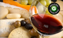 Wine-and-Cheese Tasting for Two or Four at D'Vine Wine (Up to 58% Off)