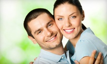 $39 for Dental Exam, X-Rays, and Cleaning from Millard Roth, DDS ($472 Value)