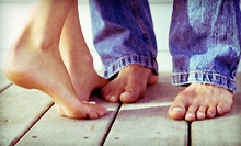 Toenail-Fungus Treatments for One or Both Feet at Integrative Foot & Ankle Center in West Palm Beach (Up to 75% Off)