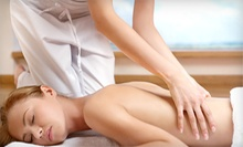 One or Two 60-Minute Acupressure and Reflexology Treatments at Bliss Reflexology (Up to 51% Off)