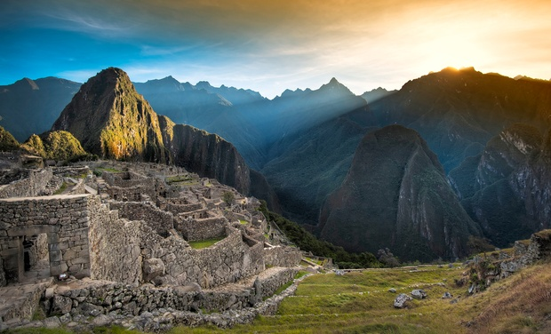 TripAlertz wants you to check out ✈ 10-Day Tour of Peru with Airfare and Some Meals from Gate 1 Travel. Price per Person Based on Double Occupancy. ✈ See Machu Picchu on 10-Day Peru Tour with Air - Tour of Peru