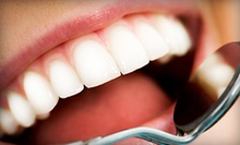 $39 for a Dental Package with Exam, X-rays, and Cleaning at Enchanting Dentistry ($285 Value)