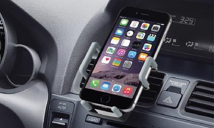 Urban Beatz Air Grip Car-Vent Smartphone Mount