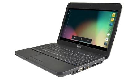 Netbook Android AIRIS Kira 10060 com ecrã de 10' por 159€