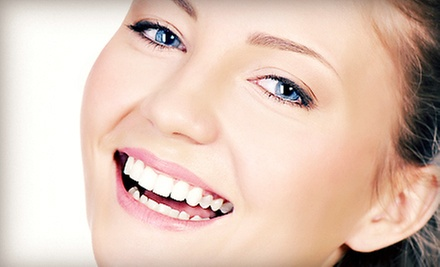 $29 for Dental Exam, Cleaning, and X-rays at Palo Alto Dental Center ($260 Value)