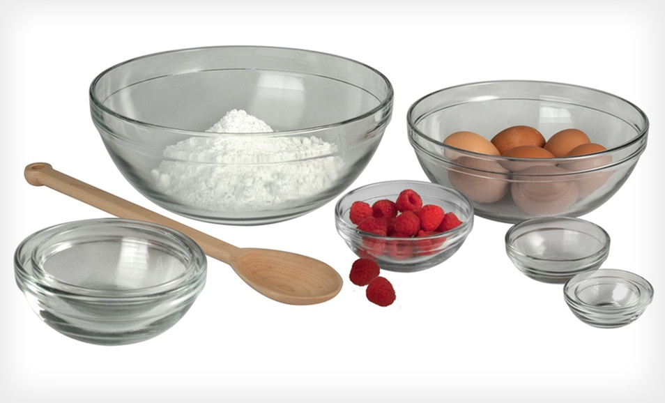 10-Pc. Bowl Set