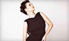 $15 for $30 Worth of Consignment Designer Apparel, Shoes, and Accessories at Classy Chic Consignment Boutique