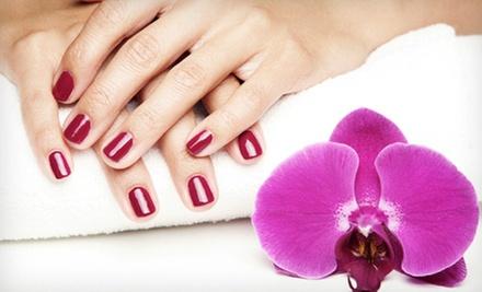 Top nail polish textures for Spring - Indianapolis Nail Care