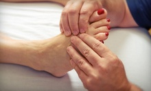 $49 for One Therapeutic Bowenwork Session at Advanced Bodywork ($100 Value)