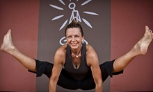 $59 for 10 Classes at Metrowest Yoga (Up to $140 Value)
