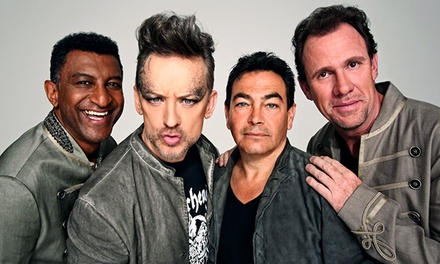 Culture Club at Sony Centre For The Performing Arts on November 24 at 8 p.m. (Up to 44% Off)