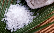 Salt-Therapy Treatments at The Salt Room La Jolla (Up to 67% Off). Three Options Available.