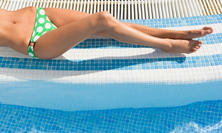 $149 for $750 Worth of Laser Hair Removal at Flawless Me Medical Spa
