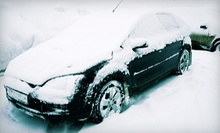 $59 for Vehicle Rust-Proofing at Five Pearls Auto &amp; Body Shop ($135 Value)