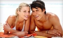 $20 for One Month of Unlimited UV Tanning in a Level 1 Premium Bed at Tangible Tanning Salon ($45 Value)