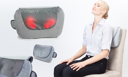 Shiatsu Back Care Massager