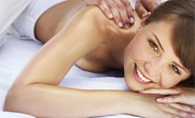 One or Two 60-Minute Massages at Pain and Wellness at Thompson Physical Therapy (Up to 62% Off)
