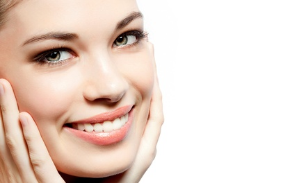 One, Three, or Six Microcurrent Facials at Suede Studio (Up to 79% Off)