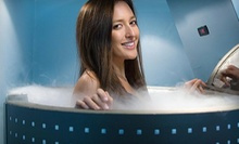 One, Three or Five CryoSauna Sessions at CryoSauna Minneapolis (Up to 60% Off)