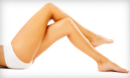 One, Two, or Four Varicose-Vein Treatments at Lux Medspa &amp; Vein Clinic (Up to 78% Off)