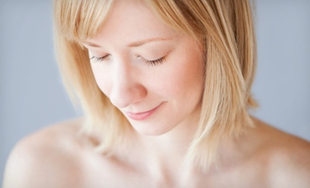 One or Two ClearLift Non-Surgical Facelifts at South Shore Laser (Up to 75% Off)