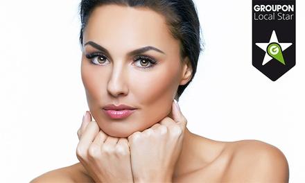 Dermolux — Lumiar: 3 ou 5 sessões de rejuvenescimento facial com microdermoabrasão desde 29€