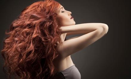 AR Hair Studio — Chiado: sessão de cabeleireiro com lavagem, máscara, brushing e corte ou coloração desde 9,90€