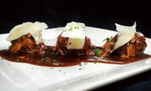 Zagat-Rated Italian Cuisine for Two or Four at Solé (Up to 55% Off)