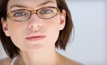 $49 for an Eye Exam with $225 Credit Toward Complete Glasses at FY Eye Optometry (Up to $519 Value)