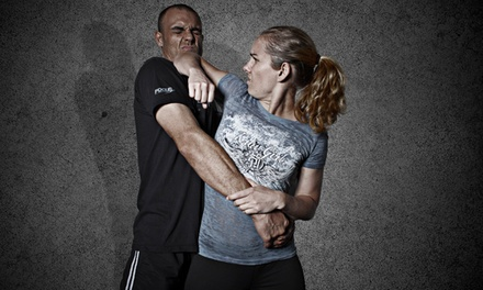 5 or 10 Fitness Classes or One Month of Unlimited Classes at Alliance Self Defense & Fitness (Up to 78% Off)