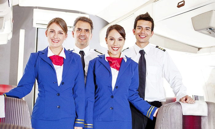Cabin Crew Diploma: Cabin Crew Online Diploma Course for £19 (95% Off)