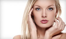 One or Three Fractional Laser Skin-Rejuvenation Sessions at Oklahoma SkinCare (Up to 61% Off)