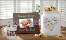 $19 for $40 Worth of Personalized Gifts from PersonalizedMall.com