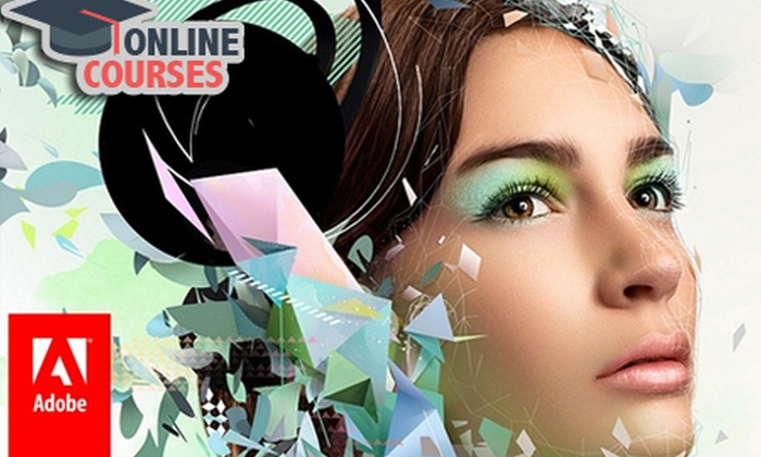 e-Careers: Adobe Certified Webmaster Course for R899 (90% Off)